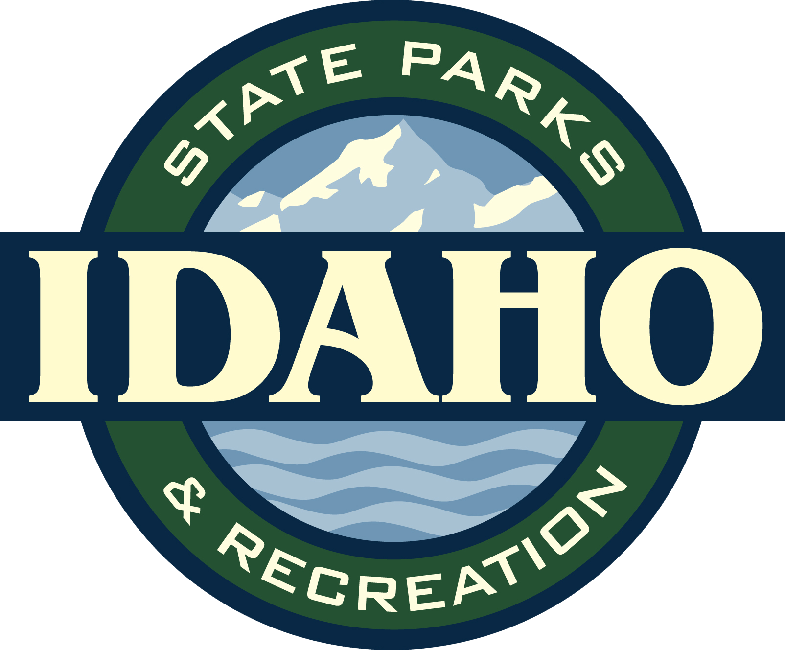 Idaho State Parks and Recreation