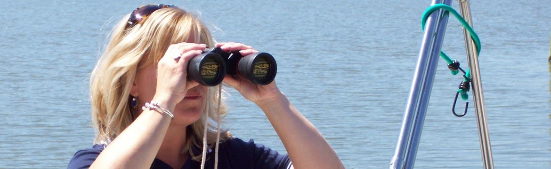 Image Stabilized Binoculars : BoatUS Foundation