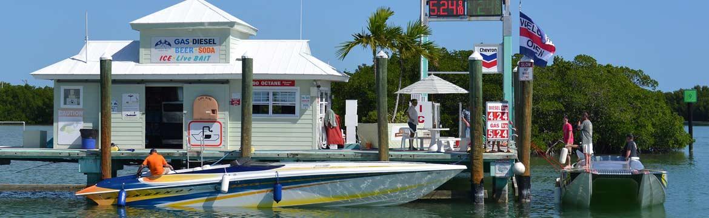 Fuel Spill Prevention : BoatUS Foundation