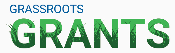 BoatUS Foundation Grassroots Grants Logo