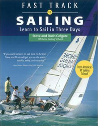 Link to the book, Learn to Sail, in the Amazon bookstore