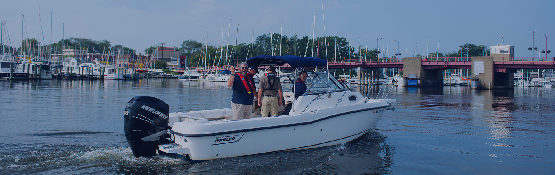 BoatUS Foundation for Boating Safety and Clean Water