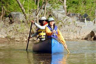 Paddlesports Boatus Foundation